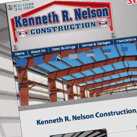 Kenneth R. Nelson Construction Co.